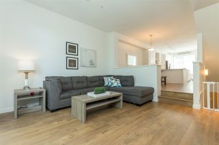 """Photo 3: 76 8476 207A Street in Langley: Willoughby Heights Townhouse for sale in """"YORK By Mosaic"""" : MLS®# R2173996"""
