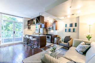 """Photo 9: 1003 RICHARDS Street in Vancouver: Downtown VW Townhouse for sale in """"MIRO"""" (Vancouver West)  : MLS®# R2097525"""