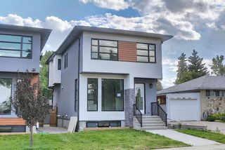 Main Photo: 313 Hendon Drive NW in Calgary: Highwood Detached for sale : MLS®# A1142525