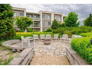 "Photo 29: 203 15850 26 Avenue in Surrey: Grandview Surrey Condo for sale in ""Morgan Crossing 2 - The Summit House"" (South Surrey White Rock)  : MLS®# R2590876"