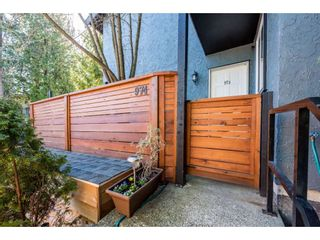 """Photo 2: 974 HOWIE Avenue in Coquitlam: Central Coquitlam Townhouse for sale in """"Wildwood Place"""" : MLS®# R2350981"""