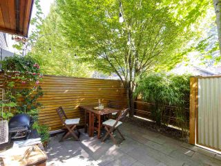 """Photo 10: 3790 COMMERCIAL Street in Vancouver: Victoria VE Townhouse for sale in """"BRIX"""" (Vancouver East)  : MLS®# R2487302"""
