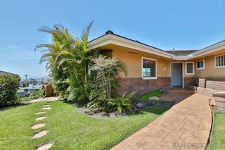 Photo 5: POINT LOMA House for sale : 4 bedrooms : 3526 Garrison St. in San Diego