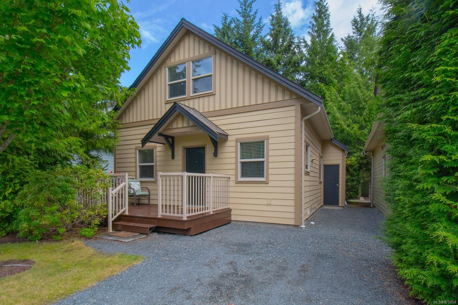 Photo 17: Photos: 223 1130 Resort Dr in : PQ Parksville Row/Townhouse for sale (Parksville/Qualicum)  : MLS®# 878854