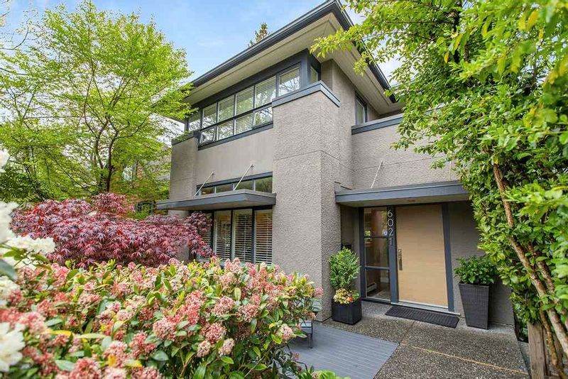 FEATURED LISTING: 6021 HOLLAND Street Vancouver