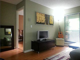 """Photo 8: 204 423 AGNES Street in New Westminster: Downtown NW Condo for sale in """"THE RIDGEVIEW"""" : MLS®# V1072443"""