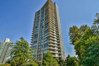 """Photo 20: 1001 2133 DOUGLAS Road in Burnaby: Brentwood Park Condo for sale in """"PERSPECTIVES"""" (Burnaby North)  : MLS®# R2322738"""