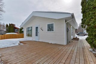 Photo 19: 184 Laurent Cove in Winnipeg: Richmond Lakes Residential for sale (1Q)  : MLS®# 202101773