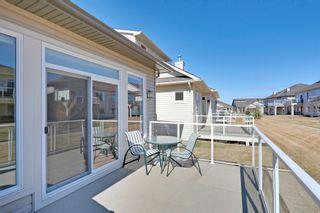 Photo 17: 215 Sunset Square in Cochrane: Duplex for sale : MLS®# C4007845