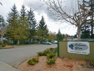 Photo 17: 48 1535 DINGWALL ROAD in COURTENAY: CV Courtenay East Condo for sale (Comox Valley)  : MLS®# 757150