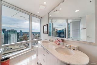 """Photo 22: 3101 1200 ALBERNI Street in Vancouver: West End VW Condo for sale in """"PALISADES"""" (Vancouver West)  : MLS®# R2601239"""
