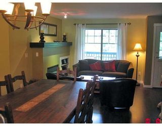 Photo 6: 40 19250 65 Ave in SUNBERRY COURT: Home for sale