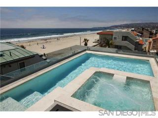 Photo 17: MISSION BEACH House for rent : 3 bedrooms : 708 San Jose Pl in San Diego