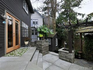 Photo 17: 238 Richmond Avenue in VICTORIA: Vi Fairfield East Residential for sale (Victoria)  : MLS®# 332404