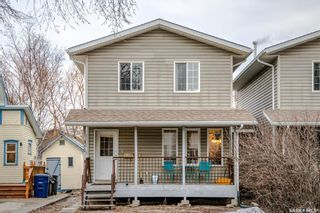 Photo 2: 310B 109th Street West in Saskatoon: Sutherland Residential for sale : MLS®# SK846956