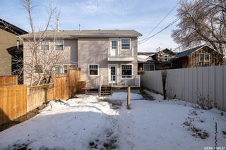 Photo 43: 1537 Spadina Crescent East in Saskatoon: North Park Residential for sale : MLS®# SK845717