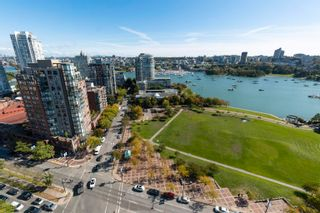 """Photo 29: 2205 388 DRAKE Street in Vancouver: Yaletown Condo for sale in """"Governor's Tower"""" (Vancouver West)  : MLS®# R2619698"""