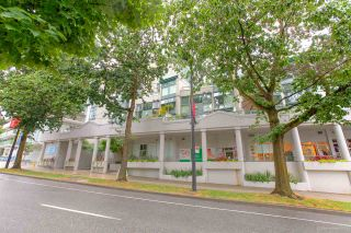 Photo 37: A601 431 PACIFIC Street in Vancouver: Yaletown Condo for sale (Vancouver West)  : MLS®# R2538189