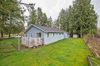 Photo 12: 9239 STAVE LAKE Street in Mission: Mission BC House for sale : MLS®# R2255488