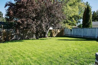 Photo 41: 117 Acadia Court in Saskatoon: West College Park Residential for sale : MLS®# SK870453