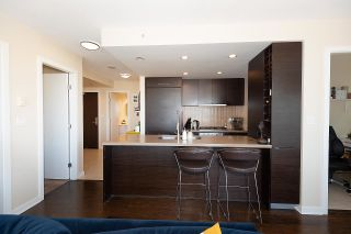 """Photo 12: 2203 833 HOMER Street in Vancouver: Downtown VW Condo for sale in """"Atelier on Robson"""" (Vancouver West)  : MLS®# R2618183"""