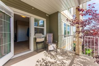 Photo 22: 2203 4 Kingsland Close SE: Airdrie Apartment for sale : MLS®# A1107636