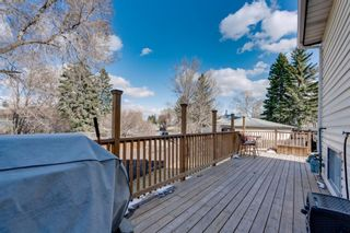 Photo 28: 711 Fonda Court SE in Calgary: Forest Heights Semi Detached for sale : MLS®# A1097814