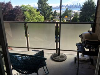 """Photo 5: 307 212 FORBES Avenue in North Vancouver: Lower Lonsdale Condo for sale in """"Forbes Manour"""" : MLS®# R2082252"""