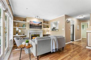 """Photo 6: 106 15258 105 Avenue in Surrey: Guildford Townhouse for sale in """"GEORGIAN GARDENS"""" (North Surrey)  : MLS®# R2586150"""