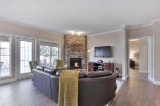 Photo 9: 108 11650 79 Avenue NW in Edmonton: Zone 15 Condo for sale : MLS®# E4241800
