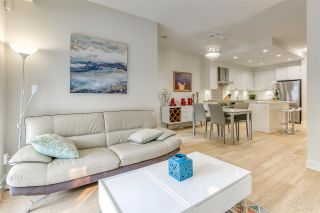 """Photo 6: 120 3399 NOEL Drive in Burnaby: Sullivan Heights Condo for sale in """"CAMERON"""" (Burnaby North)  : MLS®# R2498980"""