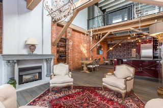 """Photo 5: 404 1066 HAMILTON Street in Vancouver: Yaletown Condo for sale in """"The New Yorker"""" (Vancouver West)  : MLS®# R2437026"""