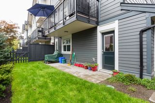 """Photo 25: 33 7665 209 Street in Langley: Willoughby Heights Townhouse for sale in """"ARCHSTONE YORKSON"""" : MLS®# R2307315"""