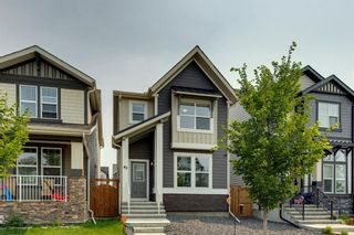 Main Photo: 40 Masters Manor SE in Calgary: Mahogany Detached for sale : MLS®# A1129322