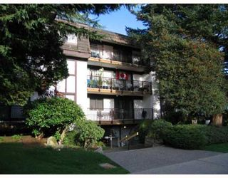 Photo 1: 206 425 ASH Street in New Westminster: Uptown NW Condo for sale : MLS®# V812211