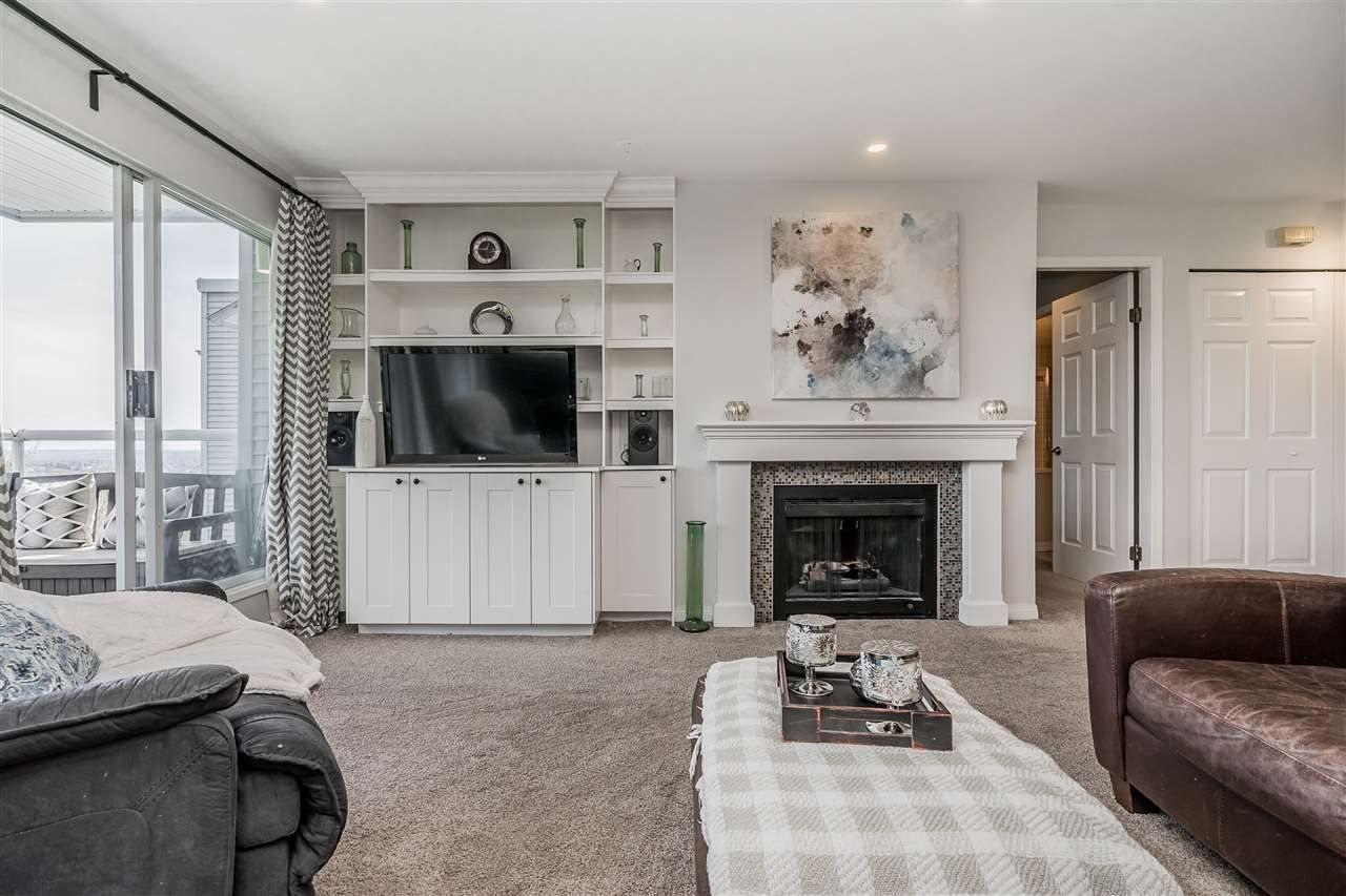 """Main Photo: 309 2733 ATLIN Place in Coquitlam: Coquitlam East Condo for sale in """"Atlin Court"""" : MLS®# R2355096"""