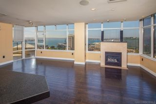 Photo 9: Condo for rent : 2 bedrooms : 700 W Harbor Dr #2101 in San Diego