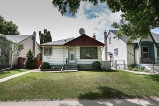 Photo 3: 170 Leila Avenue in Winnipeg: Scotia Heights Residential for sale (4D)  : MLS®# 202115201