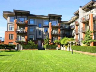 """Photo 8: 118 2250 WESBROOK Mall in Vancouver: University VW Condo for sale in """"CHAUCER HALL"""" (Vancouver West)  : MLS®# V988551"""