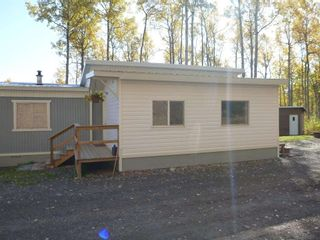 Photo 17: 4485 HUDSON BAY MOUNTAIN ROAD Road in Smithers: Smithers - Rural Manufactured Home for sale (Smithers And Area (Zone 54))  : MLS®# R2447352