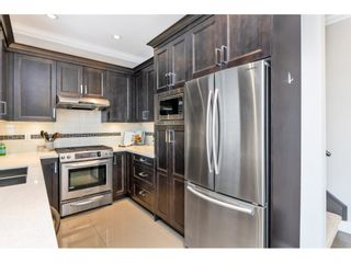 """Photo 18: 10 6033 WILLIAMS Road in Richmond: Woodwards Townhouse for sale in """"WOODWARDS POINTE"""" : MLS®# R2539301"""