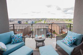 Photo 26: 407 1004 ROSENTHAL Boulevard in Edmonton: Zone 58 Condo for sale : MLS®# E4248881