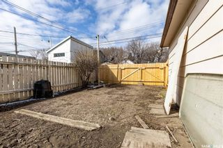 Photo 48: 123 M Avenue South in Saskatoon: Pleasant Hill Residential for sale : MLS®# SK850830