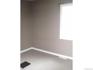 Photo 10: 196 Notre Dame Street in WINNIPEG: St Boniface Residential for sale (South East Winnipeg)  : MLS®# 1518178
