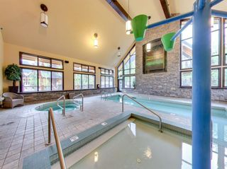 Photo 32: 7101 101G Stewart Creek Landing: Canmore Apartment for sale : MLS®# A1068381
