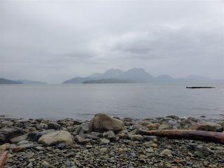 Photo 30: Lot 1 DL 3043: Keats Island Land for sale (Sunshine Coast)  : MLS®# R2554223