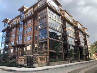 Photo 1: A613 20716 WILLOUGHBY TOWN CENTRE Drive in Langley: Willoughby Heights Condo for sale : MLS®# R2412529