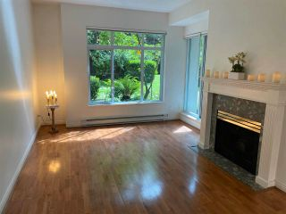 """Photo 5: 104 5735 HAMPTON Place in Vancouver: University VW Condo for sale in """"THE BRISTOL"""" (Vancouver West)  : MLS®# R2590076"""