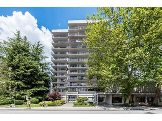 Main Photo: 605 150 E 15TH Street in North Vancouver: Central Lonsdale Condo for sale : MLS®# R2610646