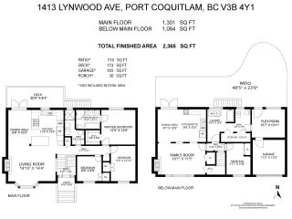 """Photo 38: 1413 LYNWOOD Avenue in Port Coquitlam: Oxford Heights House for sale in """"OXFORD HEIGHTS"""" : MLS®# R2578044"""